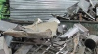 Покупка металлолома алюминия
