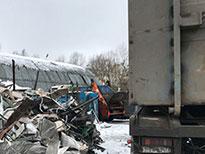 Прием металлолома в луганске цена 2015 алюминий прием цена в Красноармейск