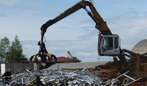 Прием металла Бородино пункт приема цветного металла в Электрогорск