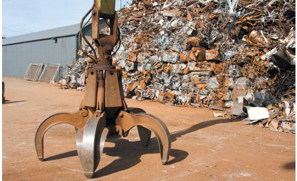 Базы приема металлолома меди киев чермет цена в Новохаритоново
