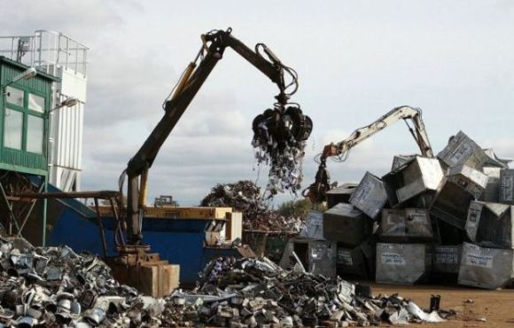 Приемка металла в Вышегород продать металлолом цена в Дашковка
